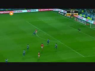 Benfica, Golo, Gaitán, 82m, 2-2
