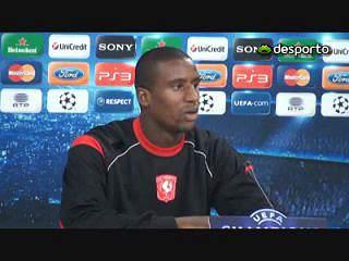 Douglas: «Ninguém do Sporting me procurou»