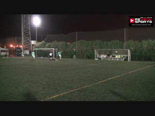 RTP 6 VS 1 BBVA - GOLO ANDRÉ ROXO