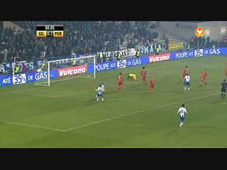 FC Porto, Jogada, Danilo, 60m
