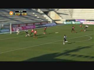 Benfica, Jogada, Rodrigo, 57m