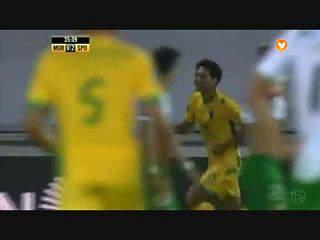 Sporting, Golo, Tanaka, 36m, 0-3