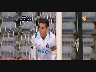 FC Porto, Jogada, Herrera, 61m