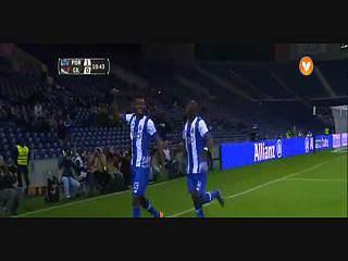 FC Porto, Golo, C. Awaziem, 11m, 1-0