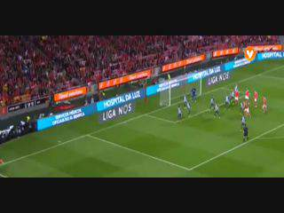 Benfica, Golo, Jardel, 24m, 2-1
