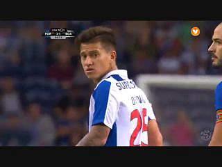 FC Porto, Caso, Adrián, 57m