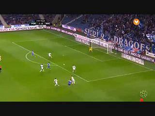 FC Porto, Golo, Herrera, 9m, 2-0