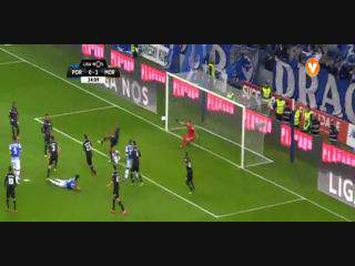 FC Porto,  Jogada, Suk, 35m