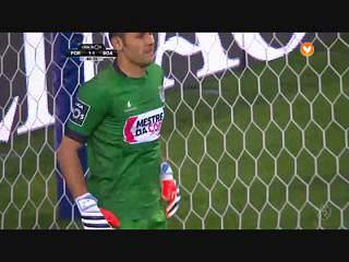 FC Porto, Golo , André Silva, 41m , 2-1