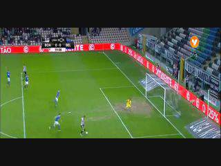 Liga (31ª J): Resumo Boavista 1-0 Belenenses