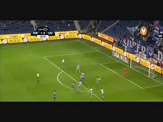 FC Porto, Jogada, Rúben Neves, 44m