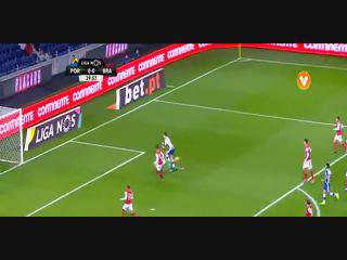 Liga (12ªJ): Resumo FC Porto 1-0 Sp. Braga