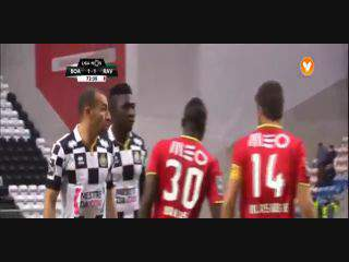 Rio Ave, Jogada, Renato Santos, 73m