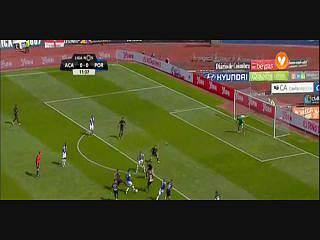 FC Porto, Jogada, Maxi, 12m
