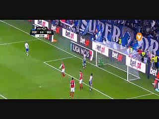 FC Porto, Jogada, André Silva, 63m