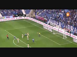 FC Porto, Jogada, Brahimi, 58m