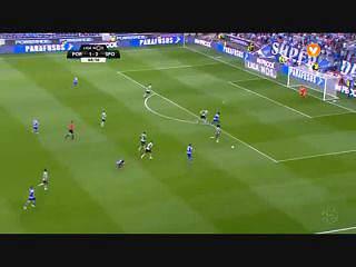 FC Porto, Caso, Aboubakar, 67m