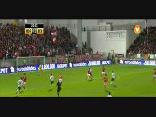 Moreirense, Golo, João Pedro, 35m, 1-0