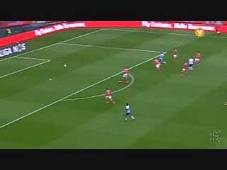 FC Porto, Jogada, Herrera, 49m