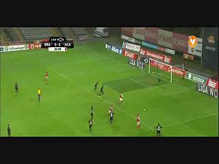 Sp. Braga, Golo, Hassan, 31m, 1-0