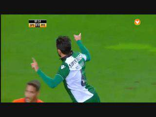 Sporting, Golo, Aquilani, 8m, 1-0