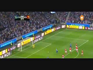 FC Porto, Jogada, Brahimi, 71m