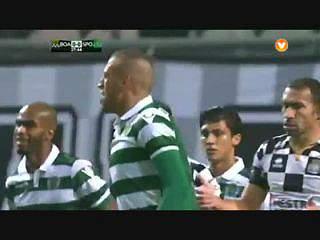 Sporting, Caso, Slimani, 28m