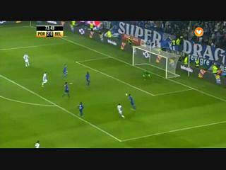FC Porto, Jogada, Danilo, 73m