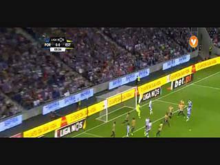 FC Porto, Jogada, Marcano, 9m