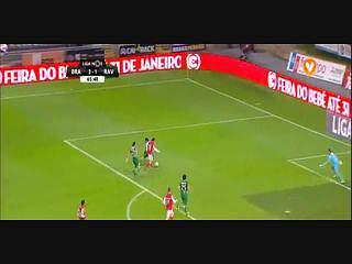 Sp. Braga, Golo, Rafa, 66m, 4-1