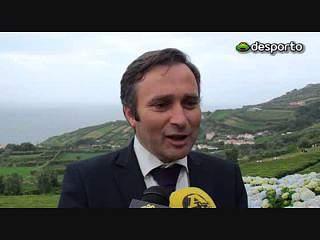 Red Bull Cliff Diving: «Prova nos Açores é para continuar», diz Vítor Fraga