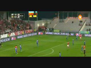 Benfica, Jogada, K. Mitroglou, 47m