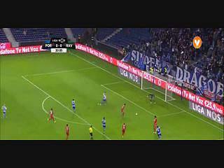 FC Porto, Caso, Brahimi, 20m