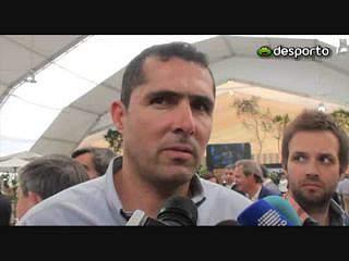 Paulo Madeira «Benfica joga melhor que o Chelsea»