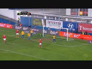 Benfica, Jogada, Jonas,  7m