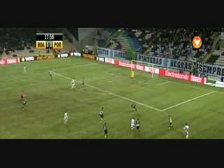 FC Porto, Jogada, Jackson Martínez, 18m
