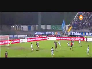 FC Porto, Jogada, Suk, 91m