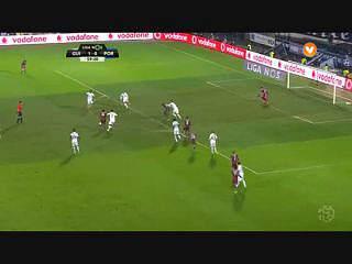 FC Porto, Jogada, Aboubakar, 59m