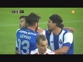 FC Porto, Golo, Bueno, 13m, 0-1