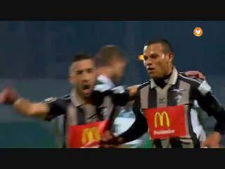 Portimonense, Golo, Ewerton, 92m, 2-0