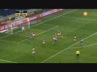 FC Porto, Jogada, Josué, 33m