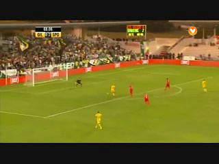 Sporting, Golo, Slimani, 69m, 0-3