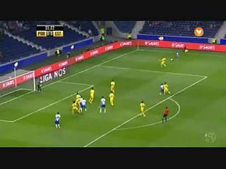 FC Porto, Jogada, Quaresma, 32m