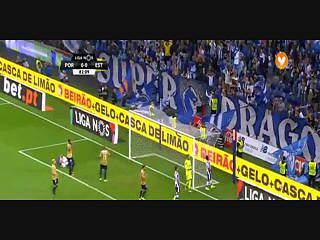 FC Porto, Jogada, Sérgio Oliveira, 82m