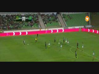 Sporting, Golo, Slimani, 39m, 0-2