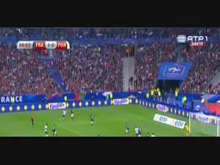 Portugal,Jogada, Ronaldo, 51m
