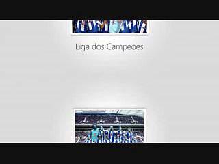 O que o Facebook viu do FC Porto