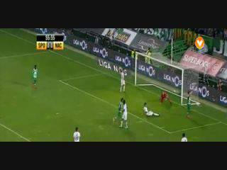 Sporting, Golo, Montero, 56m, 1-0