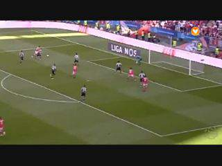Benfica, Golo, Lima, 30m, 2-0