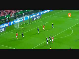 Benfica, Golo, Pizzi, 34m, 2-0